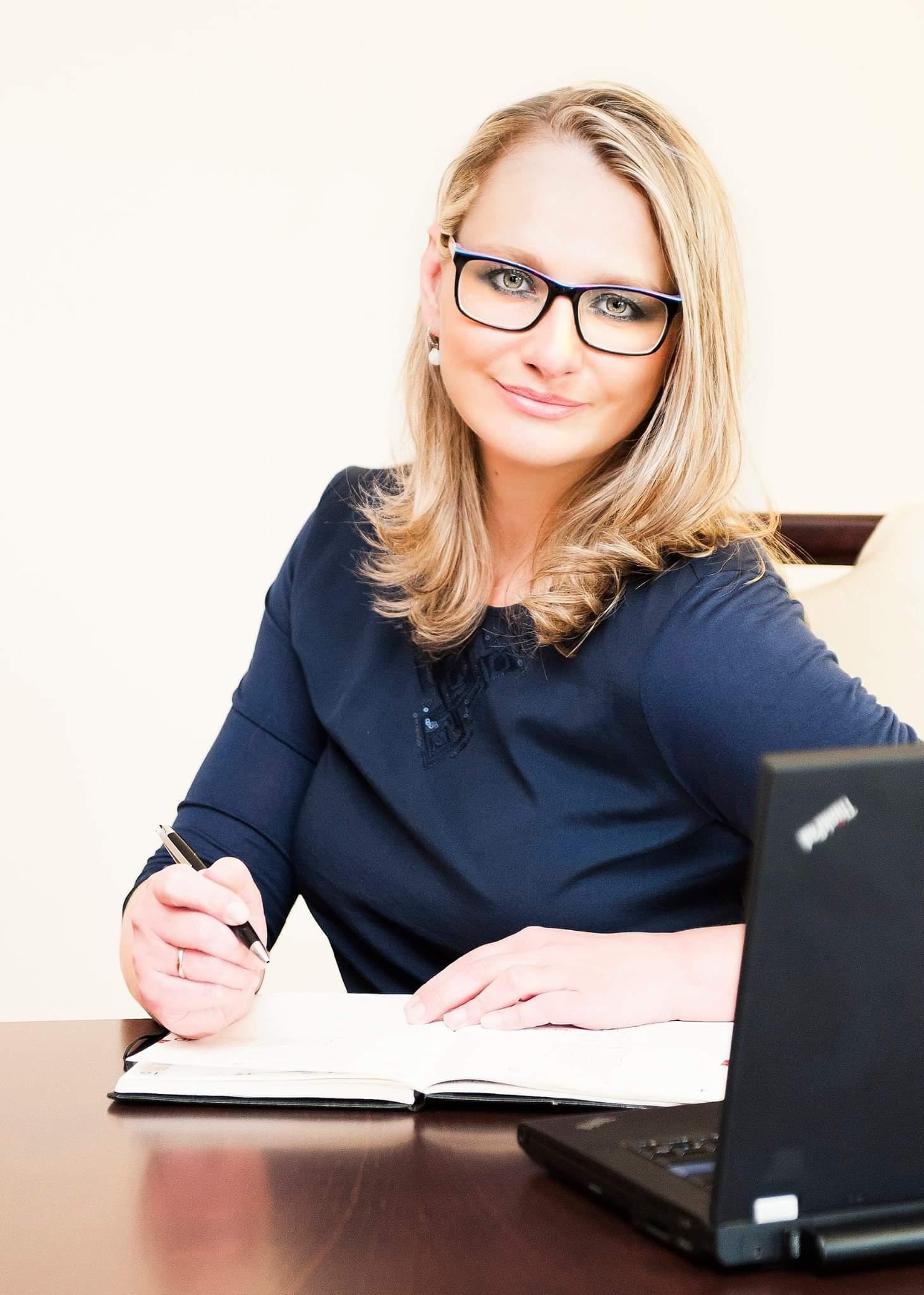 Radca Prawny Anna Zagulska